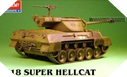 Image : M18 Hellcat - Academy
