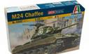 Image : M24 Chaffee - Italeri