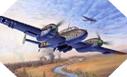 Image : Messerschmitt Bf 110 E-1 - Revell