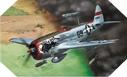 Image : P-47 Thunderbolt - Revell