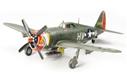 Image : P-47 D Thunderbolt - Tamiya