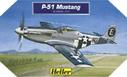 Image : P-51 Mustang - Heller