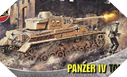 Image : Panzer IV - Airfix