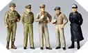 Image : Officiers célèbres - Tamiya