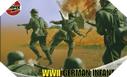 Image : Infanterie allemande - Airfix