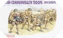 Image : Infanterie britannique - Dragon