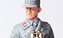 Image : Tankiste allemand - Tamiya