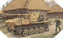 Image : RSO avec Pak 40/4 - Dragon