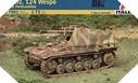Image : SdKfz 124 Wespe - Italeri