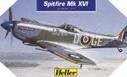 Image : Spitfire Mk XVI - Heller