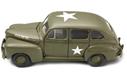 Image : US Army Staff Car 1942 - Tamiya