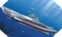 Image : U-Boot U-99 - Revell