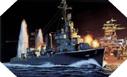 Image : USS Laffey - DD-459 - Dragon