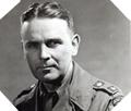 Portraits de militaires engagés pendant la bataille de Normandie
