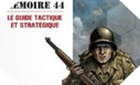 Image : Mémoire 44 - Guide tactique
