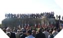 Photo : 65ème Anniversaire du débarquement de Normandie