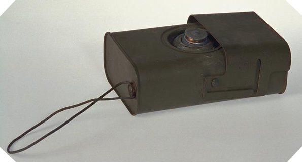 Image : Mine M7 anti-char