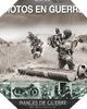 Image : Motos en guerre