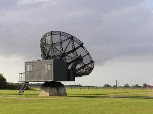 Musée Radar 1944 de Douvres-la-Délivrande, Normandie