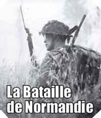 Menu la Bataille de Normandie