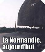 Menu la Normandie aujourd'hui