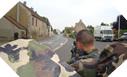 Image : Saint-Cyr en Normandie