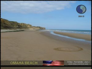 Fonds d'écran Omaha Beach