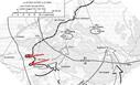 Image : Plan de l'opération Lüttich