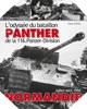 Image : Les Panther en Normandie