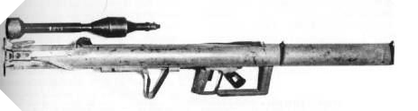 """Image : Raketen <em>Panzer</em>büchse 43 """"Panzerschreck"""""""