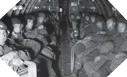 Image : Parachutistes Américains à bord d'un avion Douglas C-47