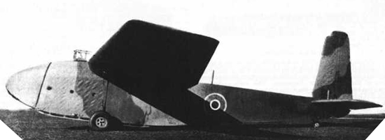 Image : Planeur General Aircraft Hamilcar