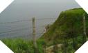Image : photo des plages de Débarquement : Pointe du Hoc