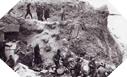 Image : La Pointe du Hoc est contrôlée par le 2ème Bataillon de Rangers mais attend les renforts
