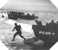 Préparations du débarquement de Normandie