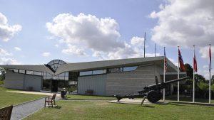 Musée Mémorial Pegasus - Ranville, Normandie