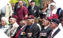 Image : hommage au commando Kieffer