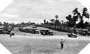 Image : Départ de convois en Normandie sur la Red Ball Express