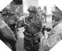 Image : archives vidéos des commémorations du débarquement et de la bataille de Normandie