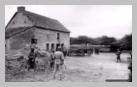 Saint-Laurent-sur-Mer en 1944