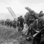 Sword Beach - 6 juin 1944 - Normandie