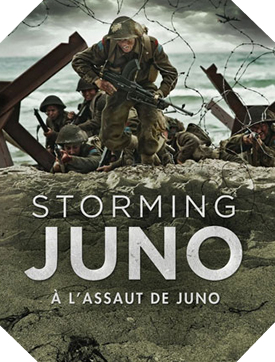 Image : Storming Juno