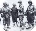 Menu Forces terrestres en Normandie