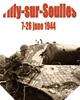 Image : La bataille de Tilly-sur-Seulles : 1944