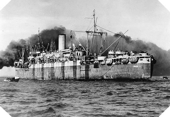 Image : USS Joseph T. Dickman