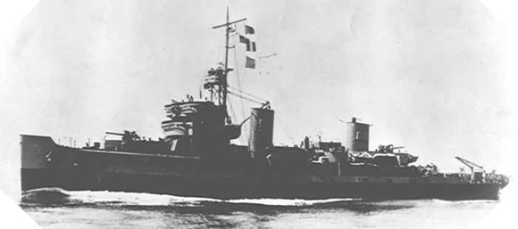 Image : USS Nuthatch