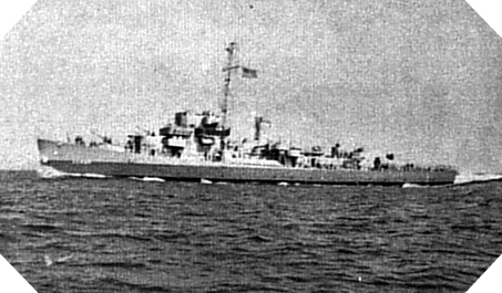 Image : USS Rodman