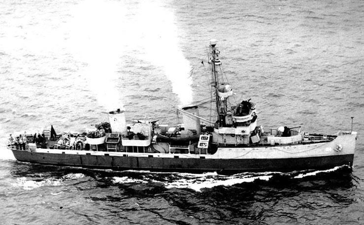USS Staff