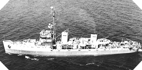 Image : USS Tide