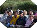 Image : Cérémonie américaine à Utah Beach
